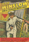 Cover for Don Winslow of the Navy (L. Miller & Son, 1951 series) #54
