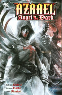 Cover Thumbnail for Azrael: Angel in the Dark (DC, 2011 series)