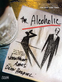 Cover Thumbnail for The Alcoholic (DC, 2009 series)