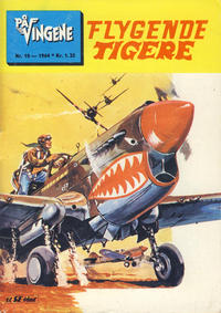 Cover Thumbnail for På Vingene (Se-Bladene, 1963 series) #10/1964