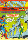 Cover for Superboy en het Legioen der Super-Helden (Classics/Williams, 1975 series) #6