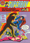 Cover for Superboy en het Legioen der Super-Helden (Classics/Williams, 1975 series) #7