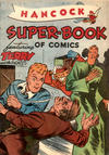 Cover for Super-Book of Comics [Hancock Oil Co.] (Western, 1947 series) #16