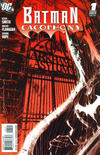 Cover Thumbnail for Batman Cacophony (2009 series) #1 [Bill Sienkiewicz Variant Cover]