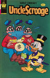 Cover Thumbnail for Uncle Scrooge (1963 series) #182 [40-Cent Variant]