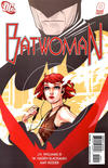 Cover for Batwoman (DC, 2011 series) #0 [Amy Reeder Variant Cover]