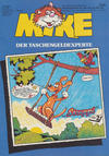 Cover for Mike (Volksbanken und Raiffeisenbanken, 1978 series) #9/1980