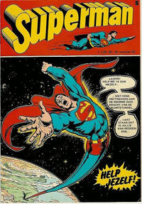 Cover Thumbnail for Superman Classics (Classics/Williams, 1971 series) #56