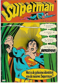Cover Thumbnail for Superman Classics (Classics/Williams, 1971 series) #59