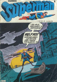 Cover Thumbnail for Superman Classics (Classics/Williams, 1971 series) #69