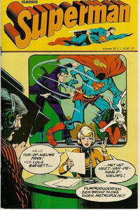 Cover Thumbnail for Superman Classics (Classics/Williams, 1971 series) #79