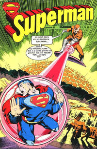 Cover Thumbnail for Superman Classics (Classics/Williams, 1971 series) #93