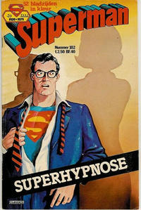 Cover Thumbnail for Superman Classics (Classics/Williams, 1971 series) #102