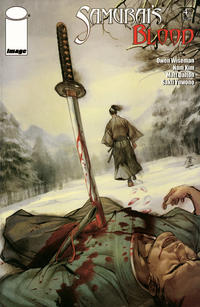 Cover Thumbnail for Samurai&#39;s Blood (Image, 2011 series) #4