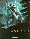 Cover for Asgard (Dargaud Benelux, 2012 series) #1 - IJzerpoot