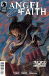 Cover for Angel & Faith (Dark Horse, 2011 series) #9