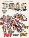 Cover for Drag Cartoons (Millar Publishing Company, 1963 series) #6