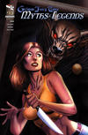 Cover for Grimm Fairy Tales Myths & Legends (Zenescope Entertainment, 2011 series) #15 [Cover A]