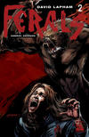 Cover for Ferals (Avatar Press, 2012 series) #2