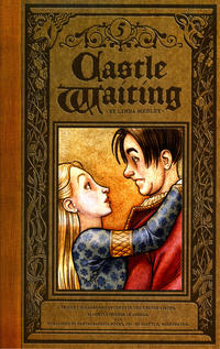 Cover Thumbnail for Castle Waiting (Fantagraphics, 2006 series) #5