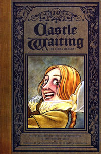 Cover Thumbnail for Castle Waiting (Fantagraphics, 2006 series) #10
