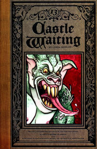 Cover Thumbnail for Castle Waiting (Fantagraphics, 2006 series) #13