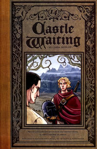 Cover Thumbnail for Castle Waiting (Fantagraphics, 2006 series) #14