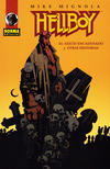 Cover for Hellboy (NORMA Editorial, 2002 series) #[3] - El Ataúd Encadenado y Otras Historias