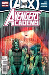 Cover for Avengers Academy (Marvel, 2010 series) #29