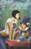 Cover for The Oz/Wonderland Chronicles: Jack & Cat Tales (BuyMeToys.com, 2009 series) #2