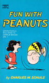 Cover for Fun with Peanuts (Crest Books, 1963 series) #d1133
