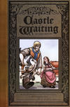 Cover for Castle Waiting (Fantagraphics, 2006 series) #15