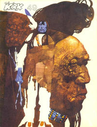 Cover Thumbnail for Sgt. Kirk (Ivaldi Editore, 1967 series) #49