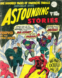 Cover Thumbnail for Astounding Stories (Alan Class, 1966 series) #83