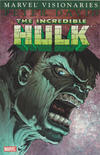Cover for Hulk Visionaries: Peter David (Marvel, 2005 series) #3