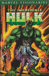 Cover for Hulk Visionaries: Peter David (Marvel, 2005 series) #8