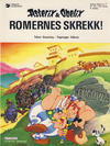 Cover Thumbnail for Asterix (1969 series) #7 - Romernes skrekk! [5. opplag]