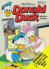 Cover for Donald Duck (Egmont Polska, 1991 series) #4/1991