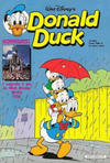 Cover for Donald Duck (Egmont Polska, 1991 series) #11/1991
