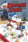 Cover for Donald Duck (Egmont Polska, 1991 series) #2/1992