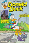 Cover for Donald Duck (Egmont Polska, 1991 series) #6/1992