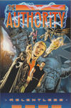 Cover for The Authority (DC, 2000 series) #1 - Relentless