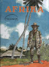 Cover for Afrika (Kult Editionen, 2007 series)
