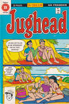Cover for Jughead (Editions Héritage, 1972 series) #114