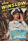 Cover for Don Winslow of the Navy (L. Miller & Son, 1951 series) #52