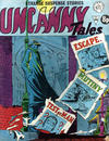 Cover for Uncanny Tales (Alan Class, 1963 series) #100