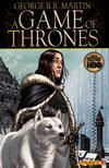George R.R. Martin's A Game of Thrones #4