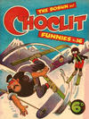 Cover for The Bosun and Choclit Funnies (Elmsdale, 1946 series) #16