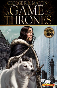 Cover Thumbnail for George R. R. Martin's A Game of Thrones (Dynamite Entertainment, 2011 series) #4