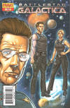 Cover for Battlestar Galactica (Dynamite Entertainment, 2006 series) #12 [12C]
